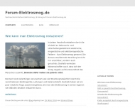 Bild Webseite Resto Berlin