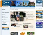 Bild Allgemeiner Deutscher Fahrrad-Club (ADFC) Düsseldorf e.V.
