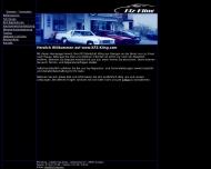 Bild Webseite Kling KFZ-Fachbetrieb Unfallinstandsetzung Zweiradvertrieb Giengen an der Brenz