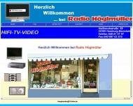 Bild Radio Höglmüller