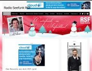 Bild Radio Seefunk GmbH & Co. KG