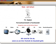 Bild Tele-Sat Kotylla Fernsehreparatur