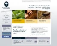 Bild Bundesverband der Zigarrenindustrie e.V.