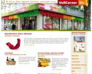 Bild VollCorner Biomarkt