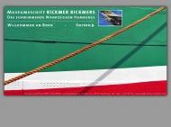 Bild Rickmer Rickmers Stiftung des Vereines Windjammer für Hamburg