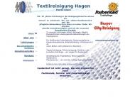 Bild Hasper City Textilreinigung