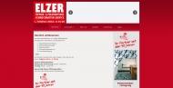 Bild Elzer Teppich-Pflege-Center Inh. Manfred Elzer Teppich- und Polstermöbelreinigung