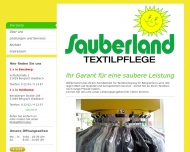 Bild Sauberland Sofortreinigung Beringer GmbH