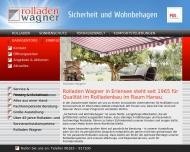 Bild Rolladen Wagner GmbH