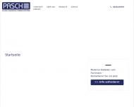 Bild Garagentore Pasch GmbH