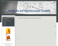 Bild AWH Elektrotechnik GmbH