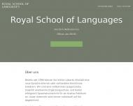 Bild Royal School of Languages Sprachschule