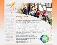 Bild Webseite  Oberweser