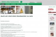 Bild Elektro Klee Netztechnik GmbH