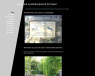 Bild Reit- und Ausbildungsstall Joachim Schrader