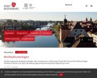 Bild Sing- und Musikschule der Stadt Regensburg