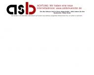 Bild asb - arbeitskreis soziale bildung und beratung e.V.