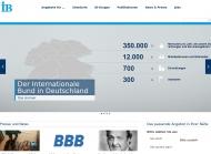 Bild Internationaler Bund (iB) Berufsbildungszentrum
