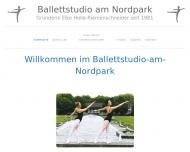 Bild Riemenschneider Elke Ballett Studio