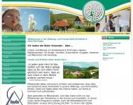 Bildungs- und Ferienst?tte Eichsfeld Start