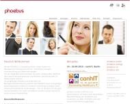 Bild PHOEBUS IT Consulting GmbH