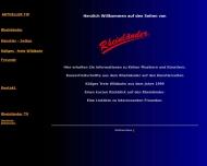 Bild Webseite Taegert Hans-Wolfgang Köln