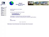 Bild Webseite  Neunkirchen