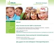 Bild Webseite Döbler-Eschbach Susanne Frauenförderpläne, Beratung u. Seminare für Frauen Köln