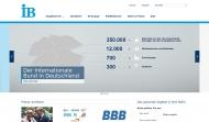 Bild Internationaler Bund Gesellschaft für Beschäftigung, Bildung und soziale Dienste mbH