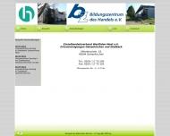 Bild Einzelhandelsverband - Bildungszentrum des Handels Gelsenkirchen e.V.