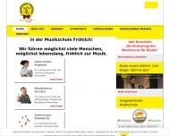Bild Webseite  Königshain