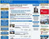 Bild SCHMITZ Immobilien und Hausverwaltung