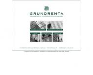 Bild Grundrenta Liegenschafts- & Vermögensverwaltungs GmbH