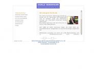 Website Herrmann Dorle Wohnungsverwaltung