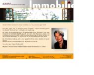 Bild Webseite Immobilien Lieber Jutta Hausverwaltung Giengen an der Brenz