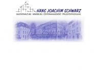 Bild Webseite Schwarz Hans J. Köln