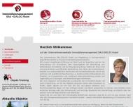 Immobilienmanagement BAU-DIALOG Hudel - Immobilienmakler Magdeburg - Startseite