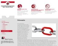 Website Bau-Dialog Hudel Bauträger Immobilien