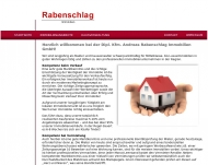 Bild Dipl.Kfm. Andreas Rabenschlag Immobilien GmbH