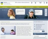 Bild Deutsche Rentenversicherung  Braunschweig Hannover