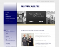 Bild Schmitz Matthias Hausverwaltung GmbH Immobilienverwaltung