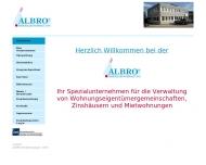 Bild ALBRO Verwaltungsgesellschaft m.b.H.