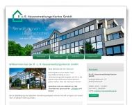 R. u. R. Hausverwaltungs-Kontor GmbH - Verwaltung von Liegenschaften in Dortmund, Bergkamen, Kamen, ...