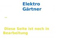 Bild Gärtner Elektro
