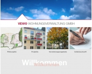 Bild VEWO Wohnungsverwaltung GmbH