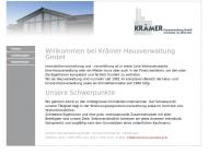 Bild Krämer Hausverwaltung GmbH