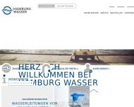 Bild Hamburg Wasser