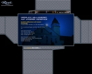 Bild Webseite Rockfabrik Musik Nürnberg