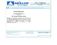 Bild Müller Tankanlagen