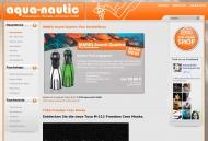 Bild aqua-nautic Wassersport Handels + Reisen GmbH